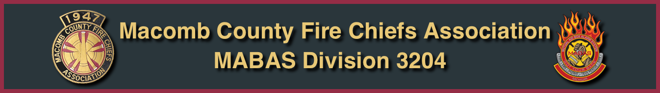 Macomb County Fire Chiefs Association